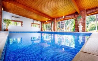 Coulscott's Swimming Pool