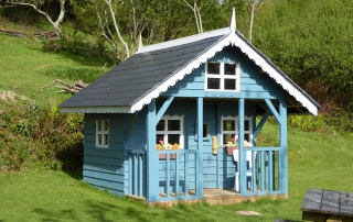 Coulscott's Wendy House