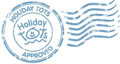 A Friend of Holiday Tots